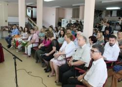"""Промовирана книгата """"Религиското образование во мултиетнички општества со осврт на македонското општество"""""""